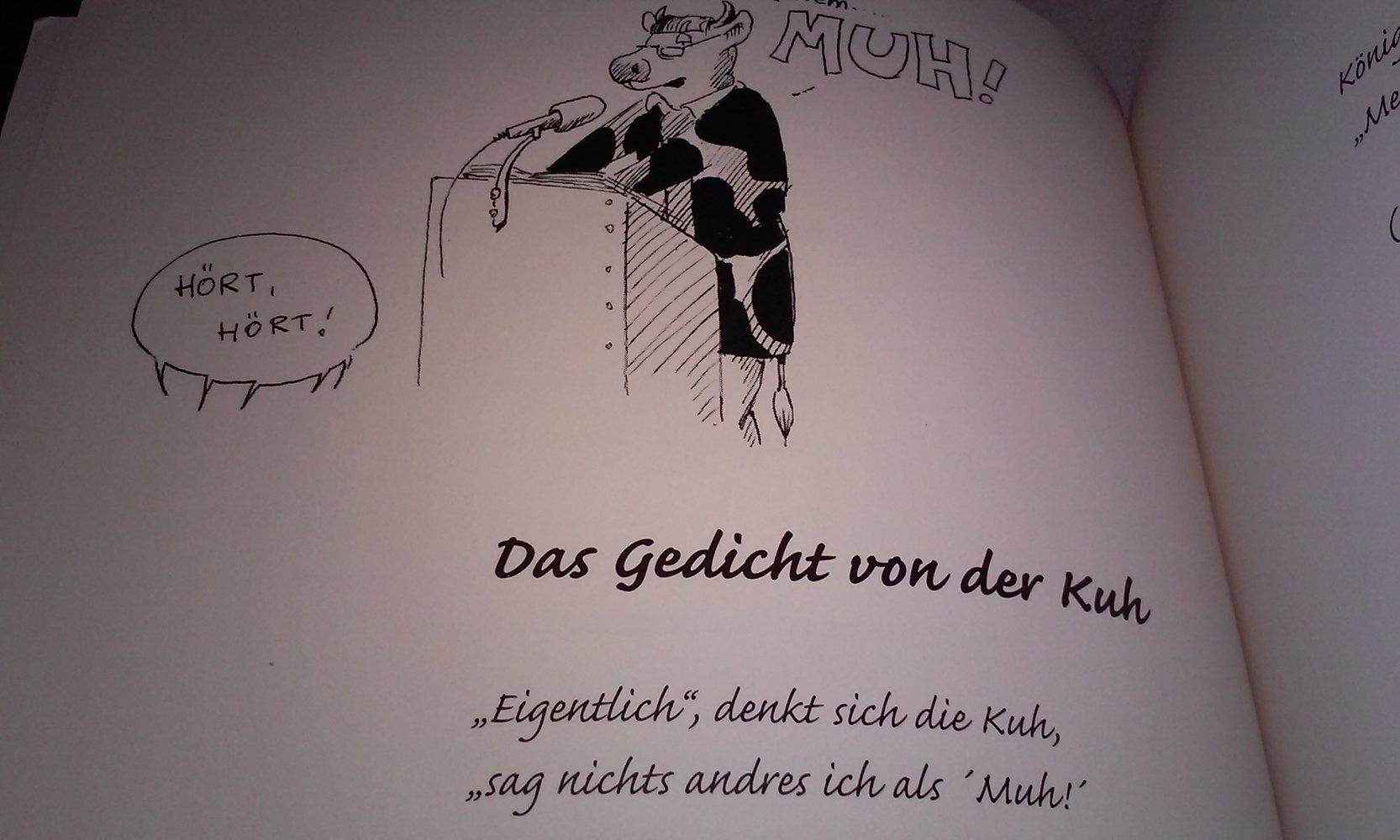 Voller Freude Kackt Der Adler 40 Gedichte über Tiere Wie Du Und Ich Von Arne Baier Sammlerstück Rarität
