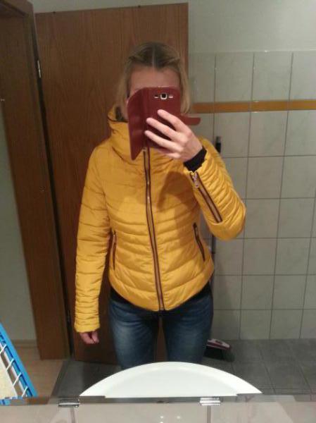 Damen Jacke Zara