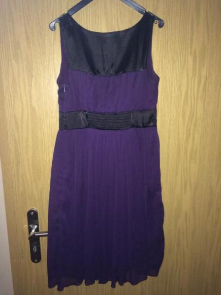 742c03facc45c4 Bonprix - Kleid Lila :: Kleiderkorb.at