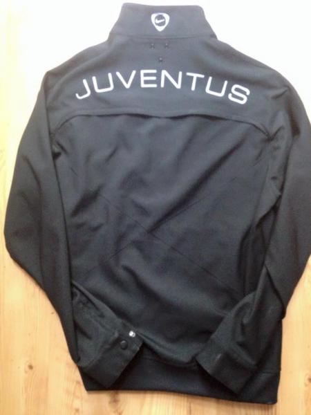 ever popular outlet online latest fashion Nike Juventus Turin N98 Jacke - Schwarz/Weiß