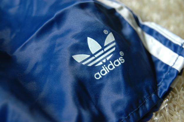 competitive price factory outlet best sale Retro Adidas Sprinter Shorts Gr. M 60-70 Jahre
