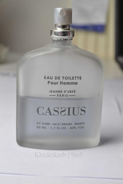 Pour Eau Parfüm Cassius De Toilette Herren Paris Homme trsCBhdQx