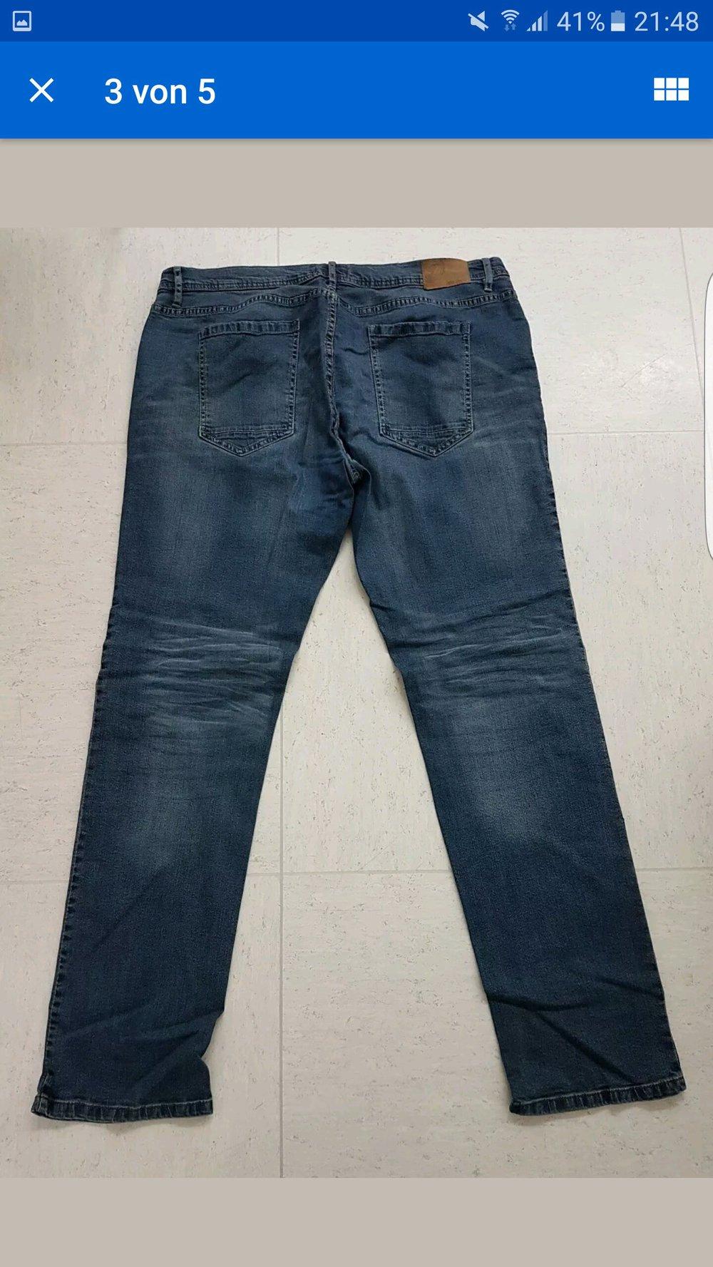John Devin Marken Damen Jeans Hose 40 36    Kleiderkorb.at 8c4bc05a0e