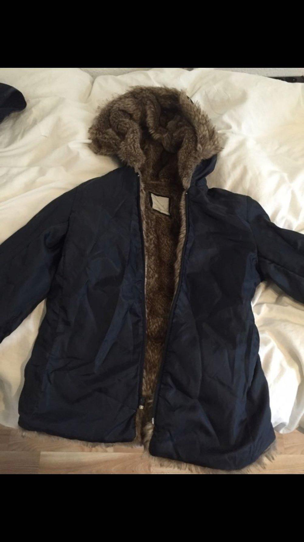e6e75ba7f41eca Subdued winterjacke Jacke Mantel mit Fell gefüttert Subdued winterjacke  Jacke Mantel mit Fell gefüttert ...
