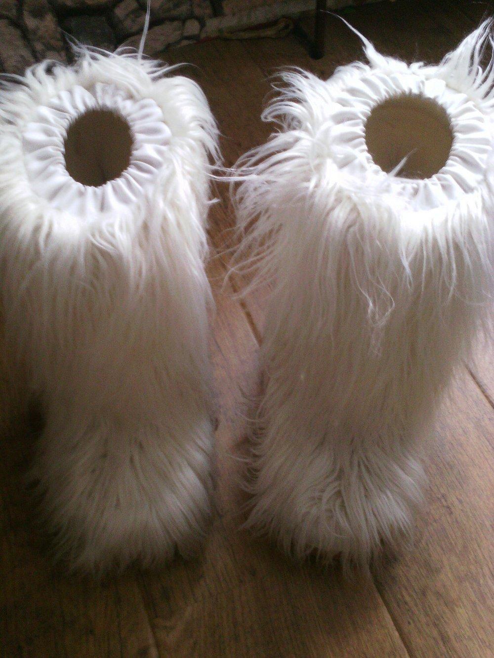 quality design 16fc3 8b682 Fell Moon Boots Gr.38/40