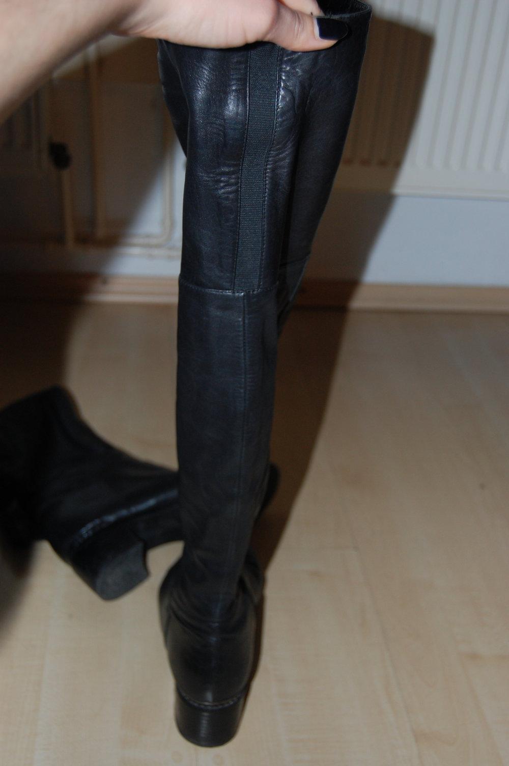 Overknee Italienische Warme Overknee Echtleder Warme Warme Italienische Stiefel Stiefel Italienische Echtleder Echtleder zMLjVpGqSU