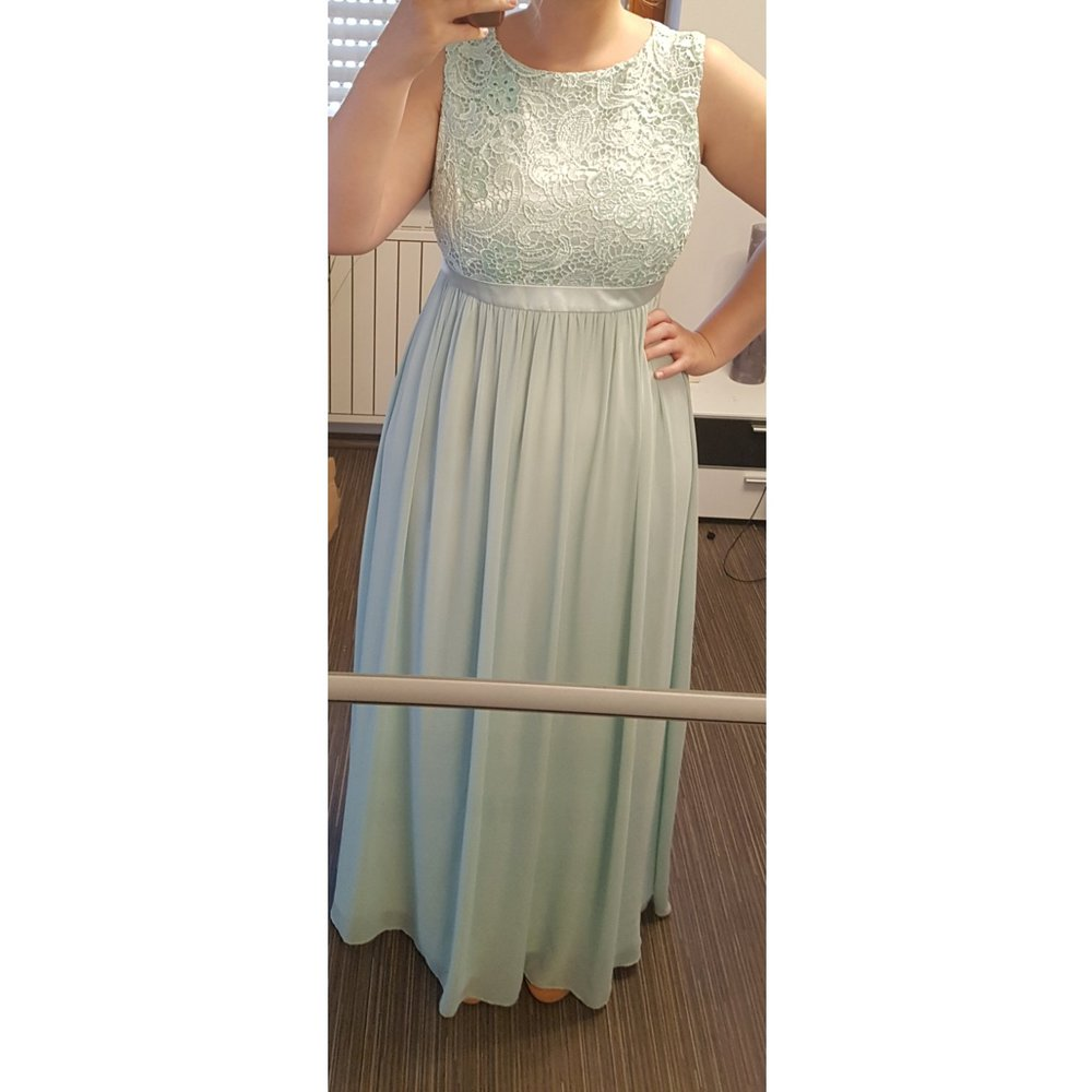 Abendkleid / Brautjungfernkleid