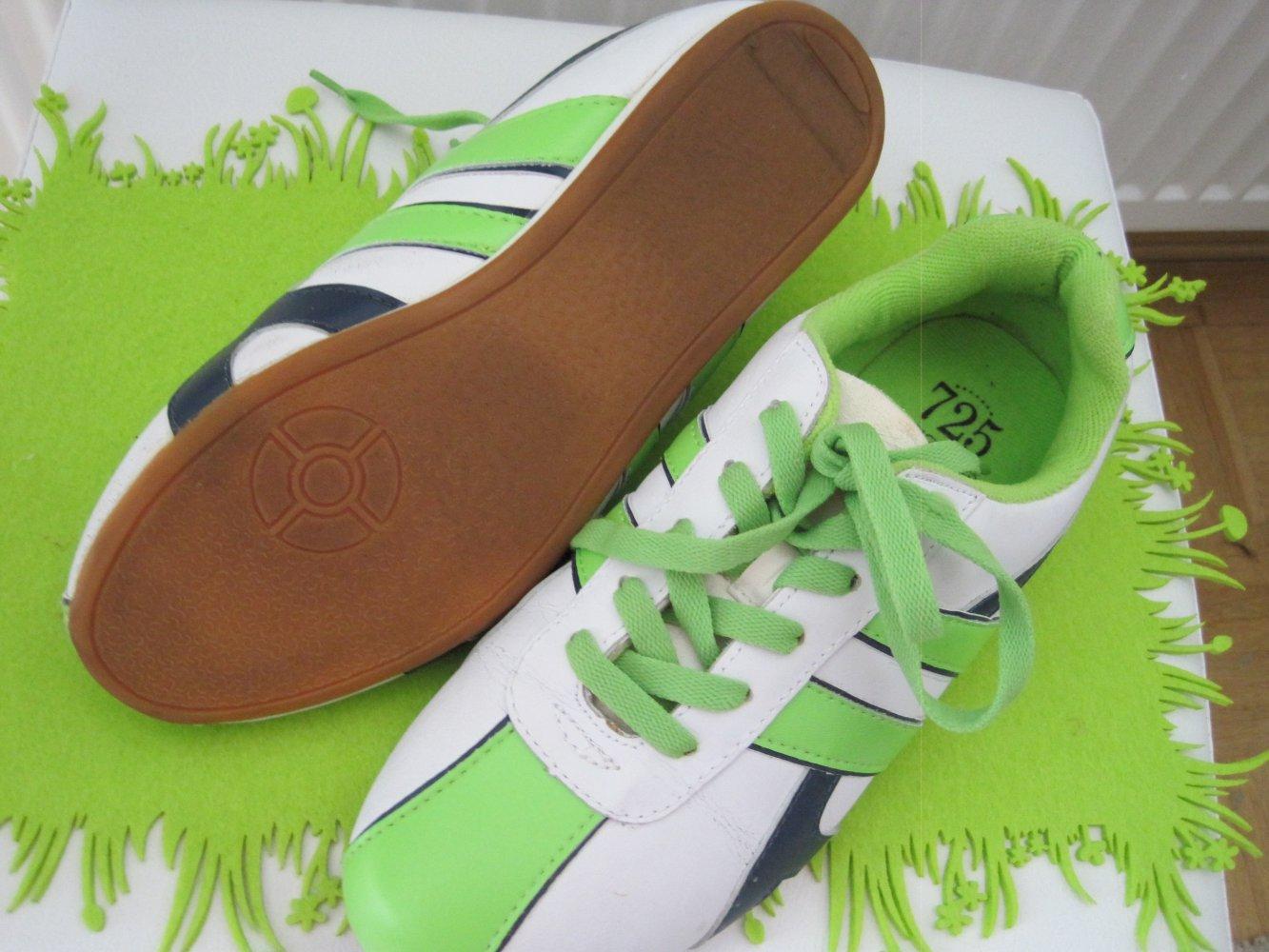 Sneakers Damenschuhe Hallenschuhe Sportschuhe