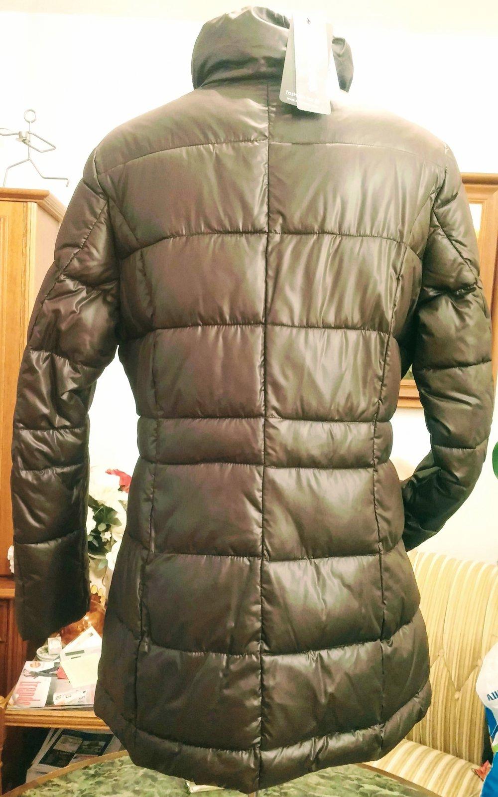 99 99€ von Mantel Jacke NEU 40 Damen Gr Stepp Steilmann P SVUqMzpG