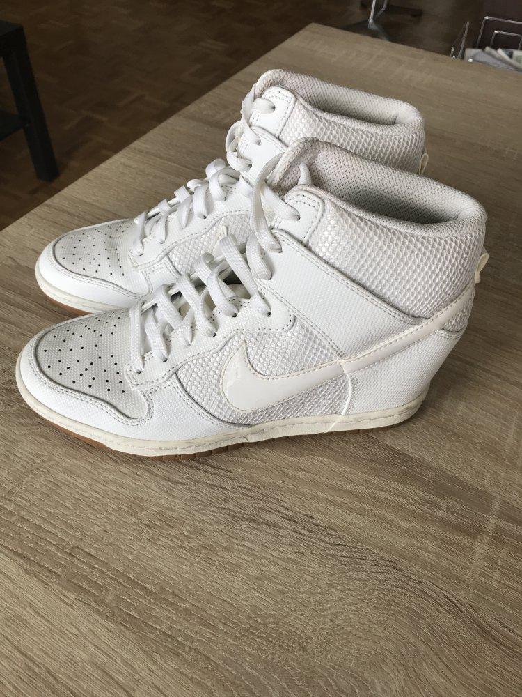 Damen Nike Schuhe mit Absatz