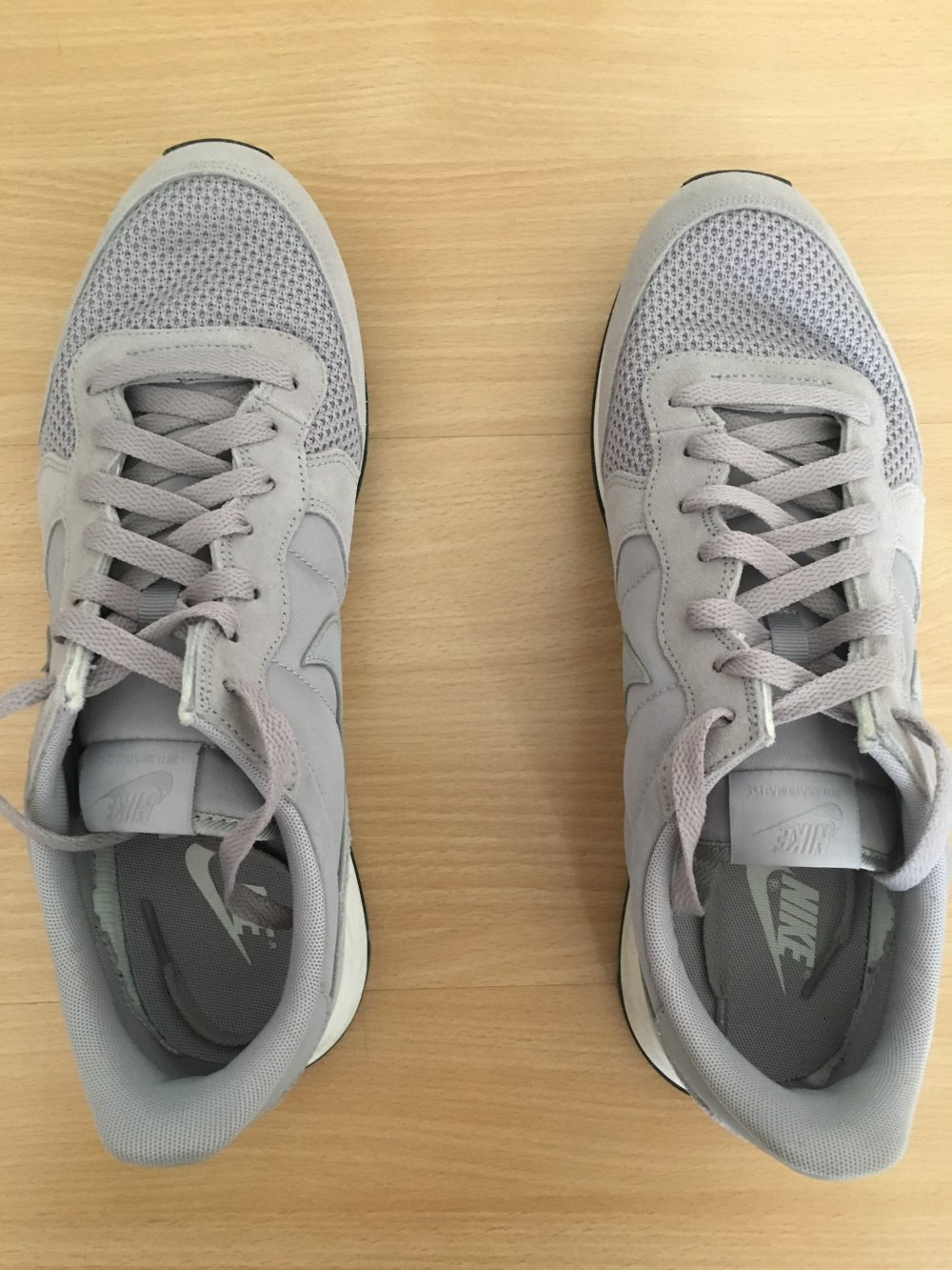 nike internationalist sneaker herren atmosphere grey
