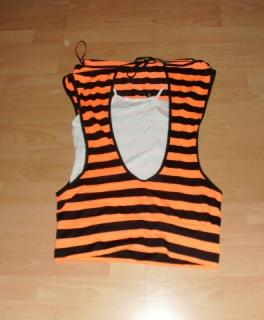 Tigermaus