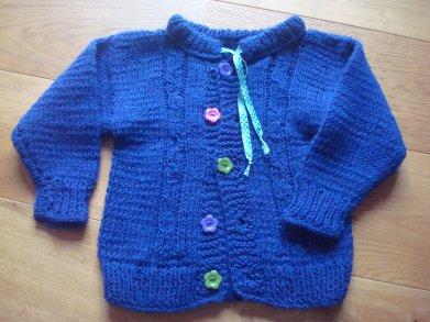 cdb4294301a25c Kleiderkorb.at :: Gebrauchte Cardigans online bestellen
