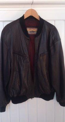 Camel Heritage Wear Jacke Gr. 58 :: Kleiderkorb.at