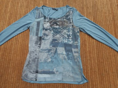 33fb0d665c6e34 H&M NEUES T-SHIRT XL/42 :: Kleiderkorb.at