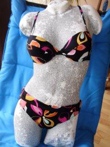 be51519584df57 H&M - buntes Bandeau Bikini Oberteil :: Kleiderkorb.at